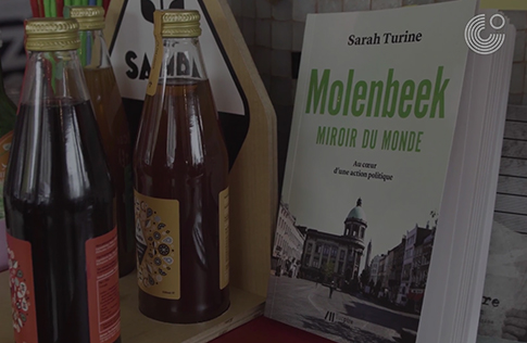 Un Landau à Molenbeek