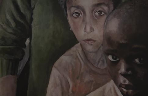 Tourab: Syria Art Space